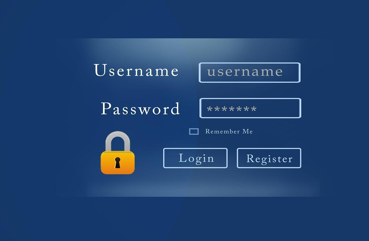 Passwörter merken leicht gemacht