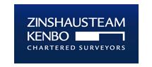Logo Zinshausteam Kenbo